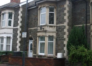 Thumbnail 1 bedroom flat to rent in Moravian Road, Kingswood, Bristol