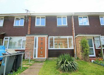 Thumbnail 3 bed terraced house to rent in Lodge Close, Andover