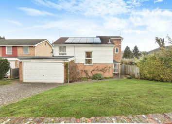 Thumbnail 4 bed detached house for sale in Princess Drive, Alton