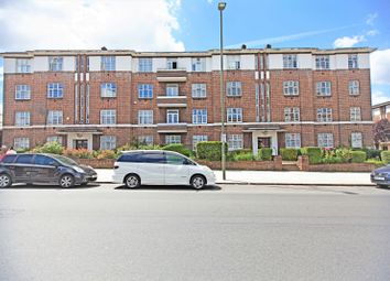 Thumbnail 3 bedroom flat to rent in Windsor Court, Golders Green Road, Golders Green