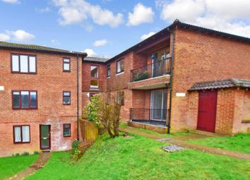 Thumbnail 2 bed flat for sale in Hilders Farm Close, Crowborough, East Sussex