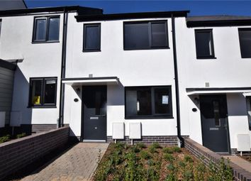 Thumbnail 2 bed terraced house for sale in 31 Constable, Paignton