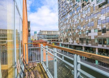 Thumbnail 2 bed flat to rent in Canal Wharf, 10 Waterfront Walk, Birmingham