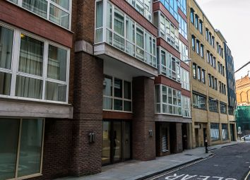 Thumbnail 1 bed flat to rent in Hosier Lane, St Pauls