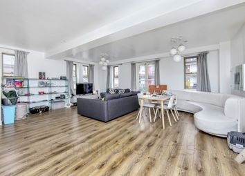 Thumbnail 2 bed flat for sale in Mission Building, Commercial Road, Limehouse, London