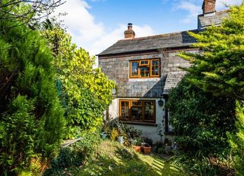 Thumbnail 1 bed semi-detached house for sale in Bodmin, Cornwall, Uk