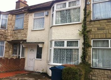 Thumbnail 3 bed property to rent in Whitefriars Avenue, Harrow