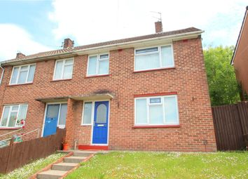 Thumbnail 3 bedroom end terrace house for sale in Redford Crescent, Highridge, Bristol