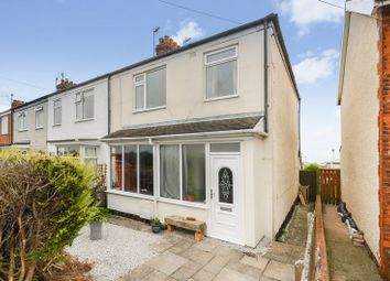 Thumbnail 3 bed terraced house for sale in 1 Pioneer Terrace, Hornsea