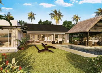 Thumbnail 3 bed villa for sale in J21, Clos De Littoral, Mauritius