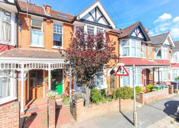 Thumbnail 5 bed terraced house for sale in Granville Road, Watford