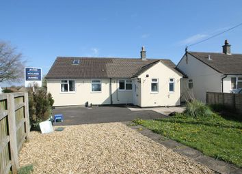 Thumbnail 3 bed semi-detached bungalow to rent in Moonshill Road, Stoke St. Michael, Radstock