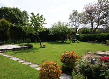 Thumbnail 4 bed semi-detached house for sale in Hilltop, Oakwood