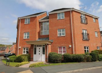 Thumbnail 2 bed flat for sale in Blithfield Way, Norton Heights, Stoke-On-Trent