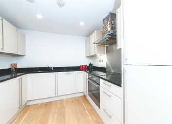 Thumbnail 1 bedroom flat for sale in Roden Court, London
