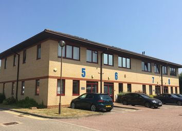 Thumbnail Office to let in 6 Thame Park Business Centre, Thame