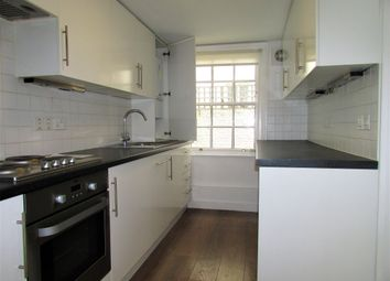Thumbnail 1 bed flat to rent in Denbigh Place, London
