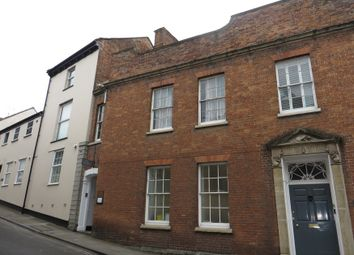 Thumbnail 2 bedroom maisonette to rent in The Hill, Langport
