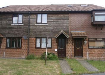 Thumbnail 2 bed terraced house to rent in Church Meadow, Sholden, Deal