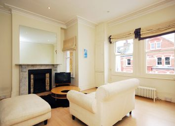 Thumbnail 1 bed flat to rent in Lavender Gardens, Clapham Junction