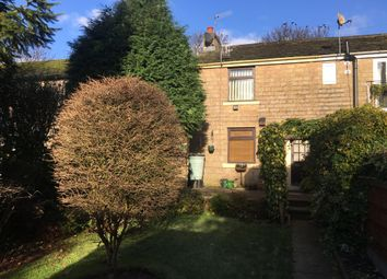 Thumbnail 2 bed semi-detached house to rent in Spring Gardens, Hadfield, Glossop