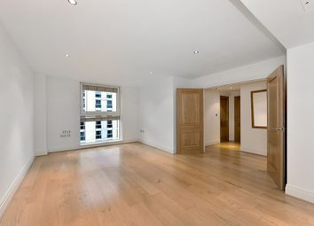 Thumbnail 2 bed flat to rent in Aspect Court, Imperial Wharf