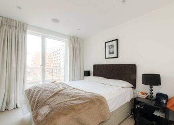 Thumbnail 3 bed flat for sale in Voysey Square, Bow