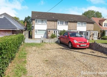 Thumbnail 2 bed maisonette to rent in Abbey Wood Lane, Rainham