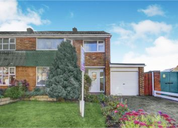 Thumbnail 3 bed semi-detached house for sale in Lincoln Road, Hartlepool