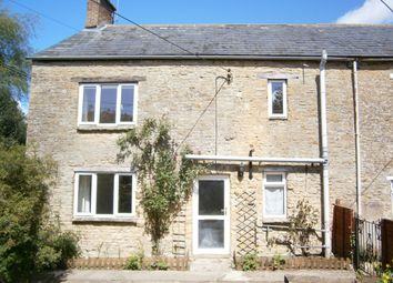 Thumbnail 2 bed cottage to rent in Chapel Lane, Enstone, Chipping Norton
