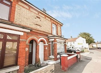 Thumbnail 4 bed terraced house to rent in Ramsey Road, Warboys, Huntingdon