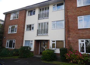 Thumbnail 2 bedroom flat for sale in Beckenham Grove, Shortlands, Bromley