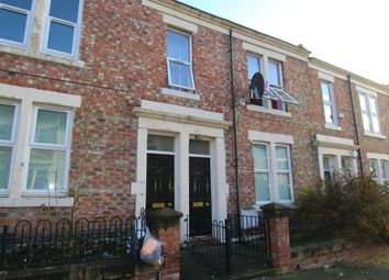 Thumbnail 5 bed flat for sale in Windsor Avenue, Bensham, Gateshead