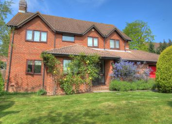Thumbnail 5 bed detached house for sale in Greenfield Drive, Ridgewood, Uckfield