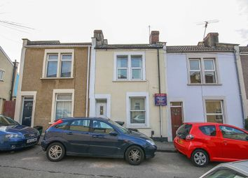 Thumbnail 2 bed terraced house for sale in Merioneth Street, Victoria Park, Bristol