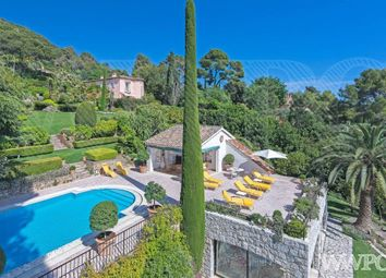 Thumbnail 7 bed detached house for sale in Cannes, Provence-Alpes-Cote Dazur, France
