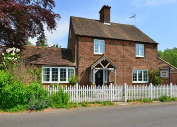 Thumbnail 5 bed detached house for sale in Bagham Cross, Chilham, Canterbury