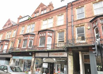 Thumbnail 1 bed flat for sale in Graham Road, Malvern