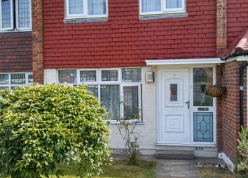 Thumbnail 3 bed terraced house to rent in Rainer Close, Cheshunt, Waltham Cross
