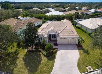 Thumbnail 4 bed property for sale in 6732 Coyote Ridge Ct, University Park, Florida, 34201, United States Of America