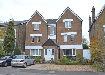 Thumbnail 1 bed flat for sale in Cambridge Drive, Lee, London