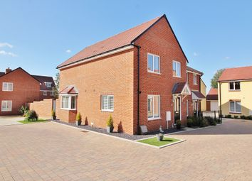 Thumbnail 4 bed semi-detached house for sale in Greenacres Road, Locks Heath, Southampton