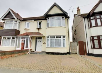 Thumbnail 4 bedroom semi-detached house for sale in Kensington Road, Southend-On-Sea
