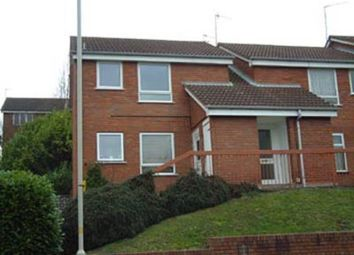 Thumbnail 1 bed flat for sale in Bagleys Road, Brierley Hill