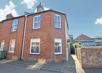 2 bed end terrace house for sale in Cross View, Exeter EX2