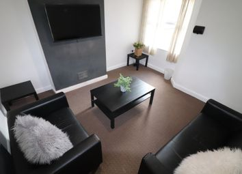 Thumbnail 6 bed terraced house to rent in Ermine Road, Chester