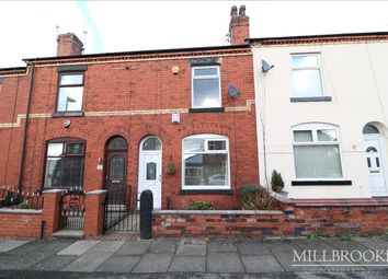 Thumbnail 2 bed terraced house to rent in St Anns Street, Swinton