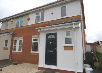 Thumbnail 3 bed property to rent in Jackson Drive, Smethwick