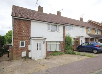 Thumbnail 1 bed maisonette to rent in Someries Road, Hemel Hempstead
