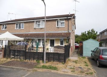 Thumbnail 2 bed terraced house to rent in Lavender Close, Aylesbury